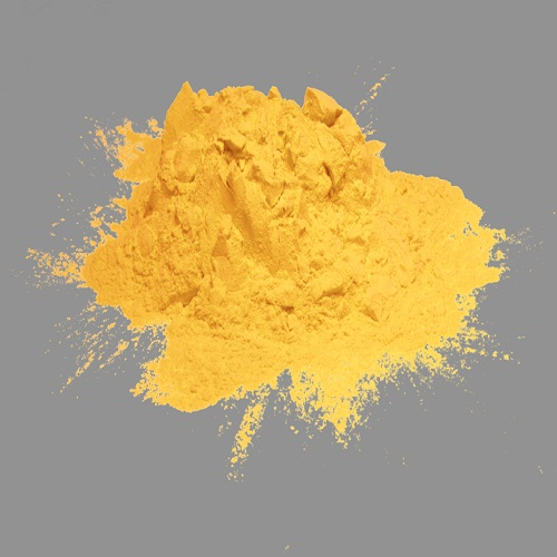 Direct Dyes-Paper Yellow T Yellow - 11